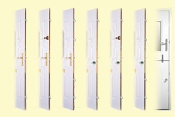 Door Options - Click to see