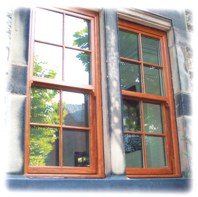 Sash Window by Fortress